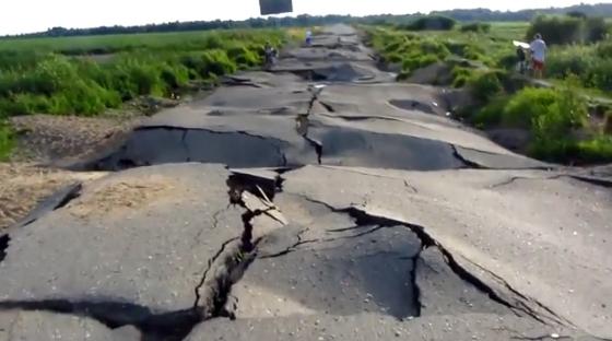 Недовольные отменой льгот по ндс аграрии перекрывают дороги в некоторых регионах страны - украина промышленная