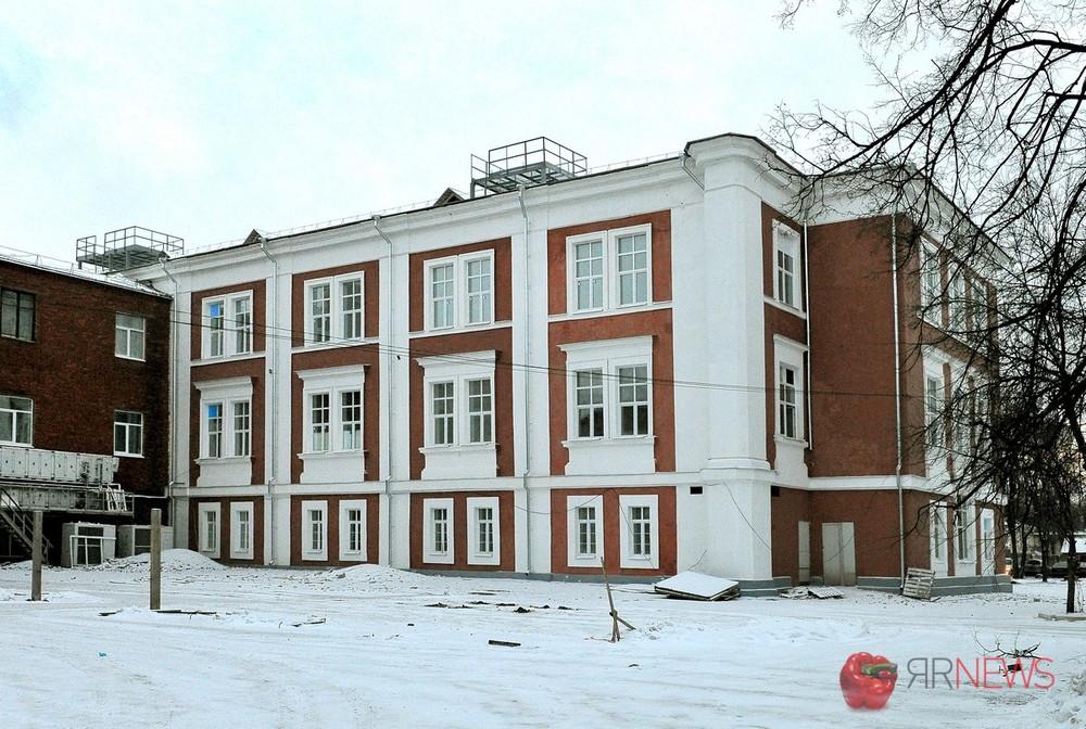 врач больницы Соловьева в