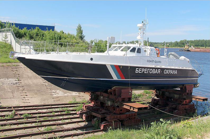 катер лодка рыбинск