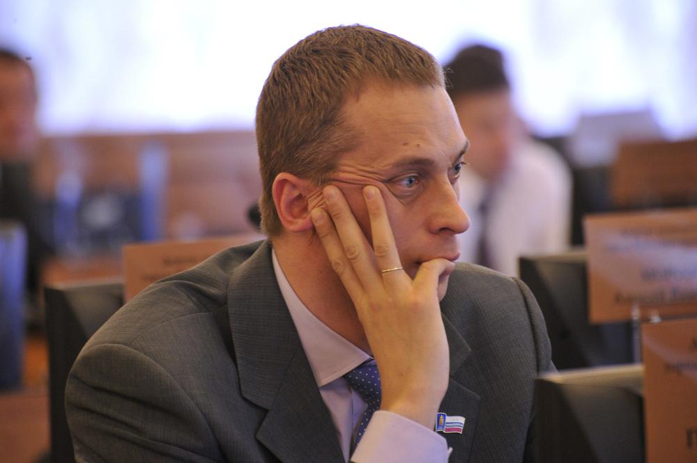 Выборы главы города Ярославля планируют провести 1марта