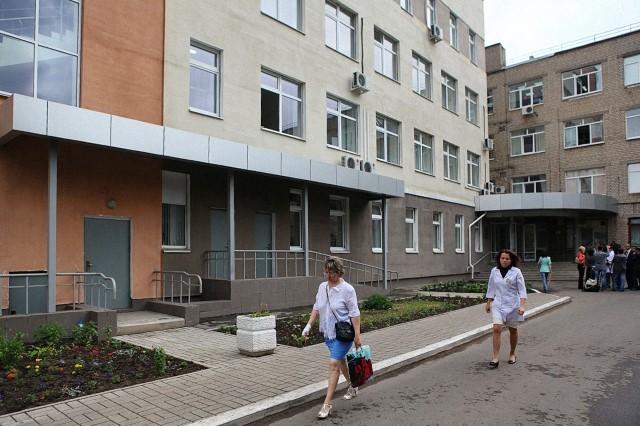 больница в ярославле карта
