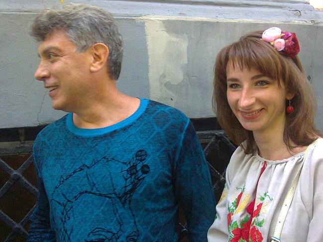 Прости нас, Боря! Речь Ахеджаковой на годовщину смерти Немцова удивила россиян