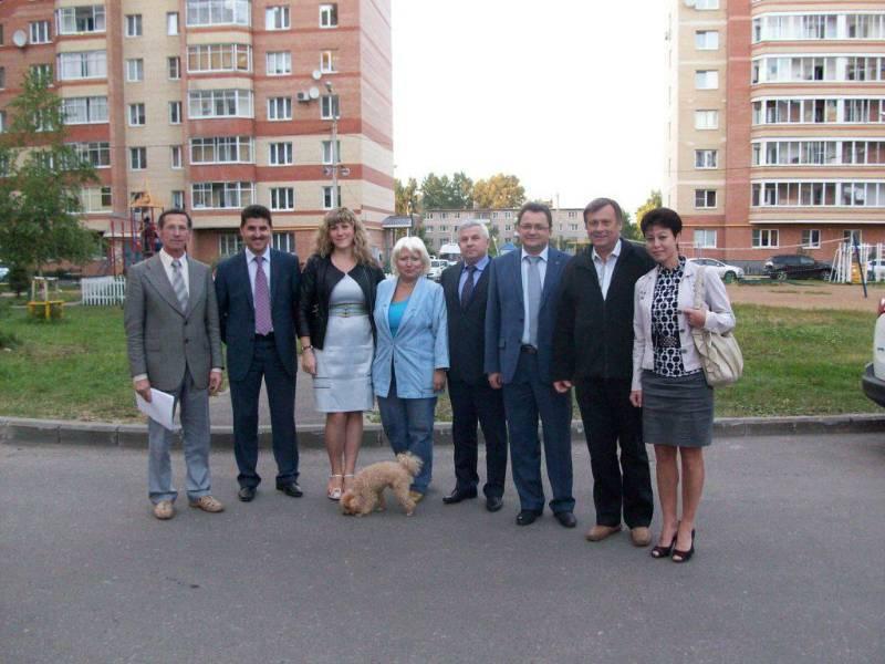 Рязанская область: консервативные выборы в Думу?