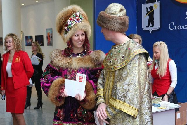 Ярославль признан наиболее популярным городом Центральной Российской Федерации для отдыха ввыходные