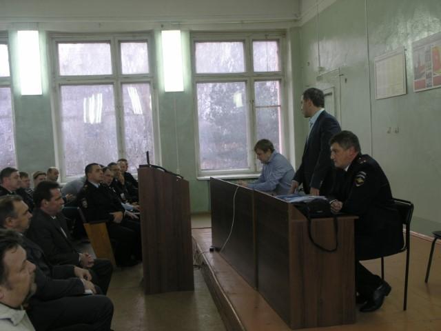 Опер уголовного розыска из волковысского ровд в числе лучших оперов области