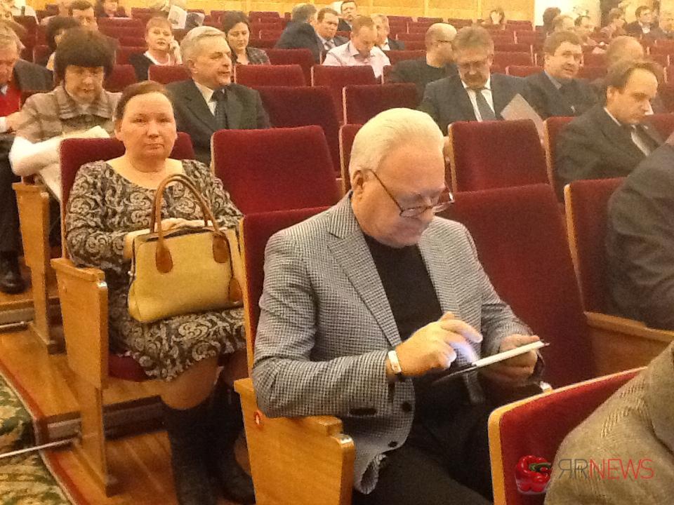 Лавров валерий александрович президент ярославской областной тпп член правления тпп рф