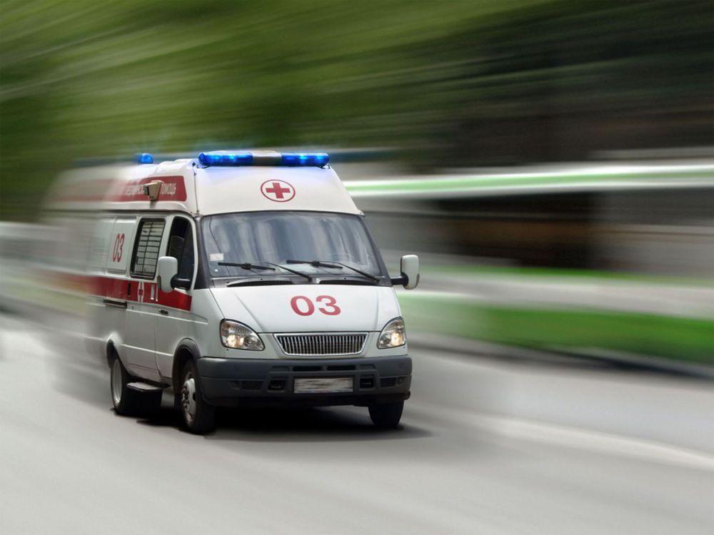 ВЯрославле больной напал на доктора «скорой»: медик получил травму головы