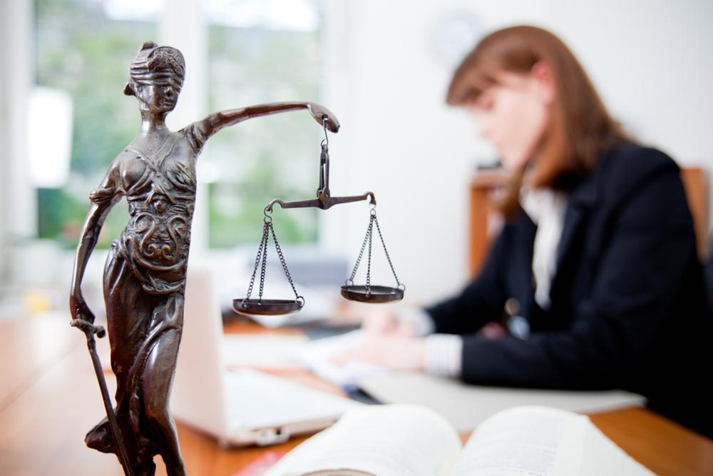 День бесплатной юридической помощи пройдет в Крыму 10 июня