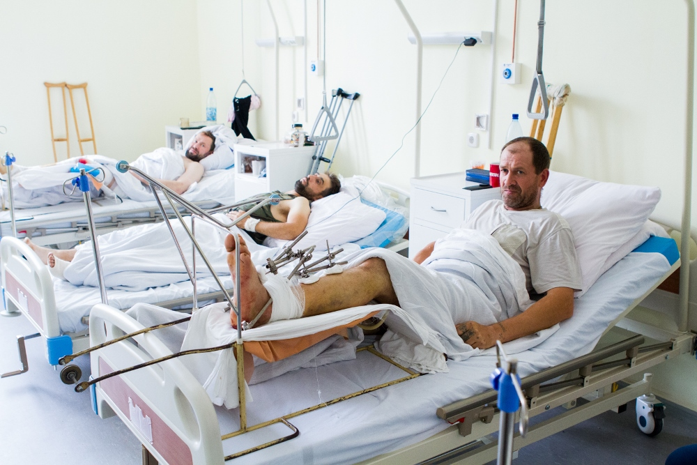 клинической больницы