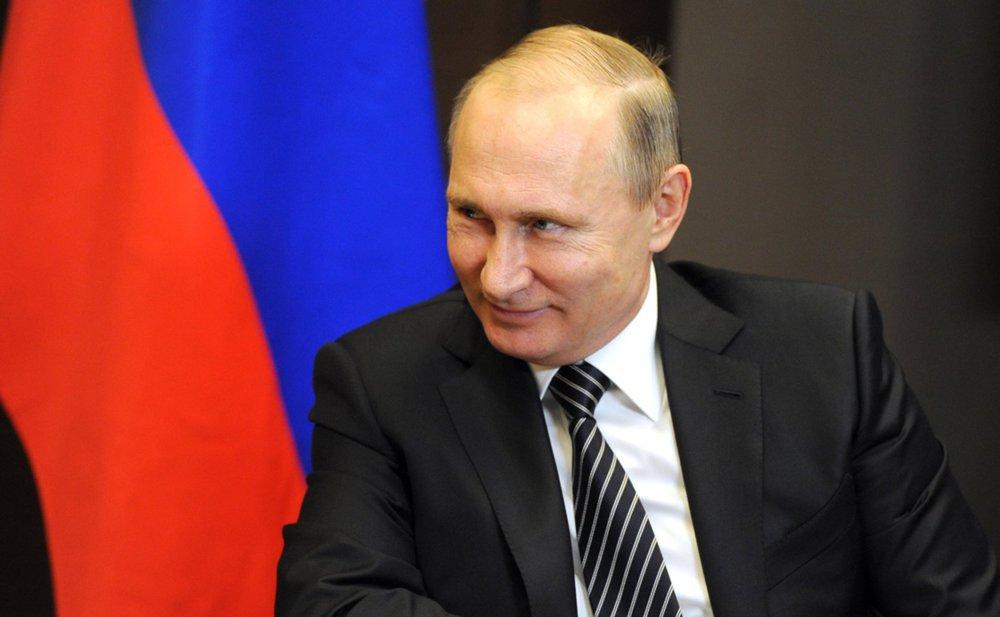 Владимир Путин проведет вРыбинске совещание Военно-промышленной комиссии