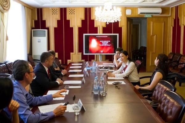 ВЯрославле обсуждают строительство интернационального парка аттракционов