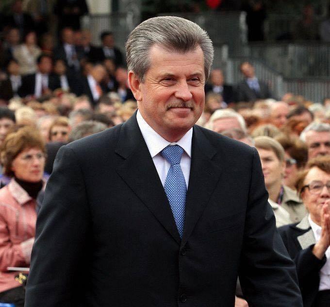 Путин назначил Сергея Вахрукова заместителем секретаряСБ РФ