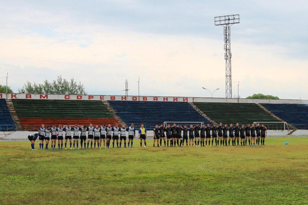 Стадион «Локомотив» наСуздалке пустят смолотка