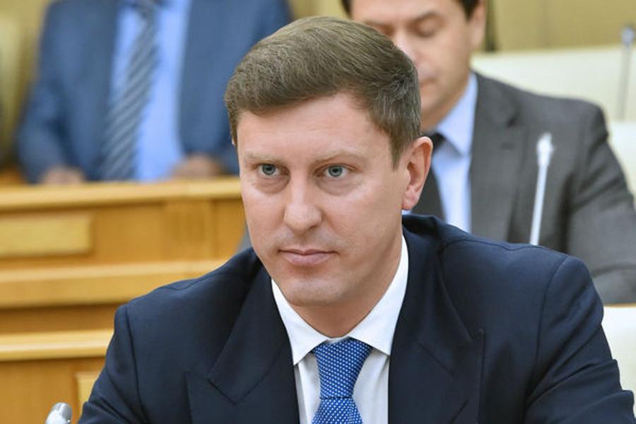 Новым Председателем руководства Ярославии будет выходец изФСО