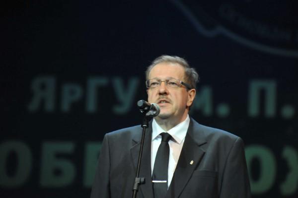 Александр Русаков представит Ярославскую область вОбщественной палате РФ