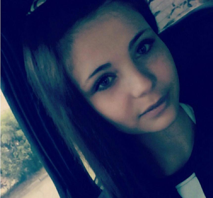 ВЯрославле ищут 16-летнюю Анастасию Мкртчян