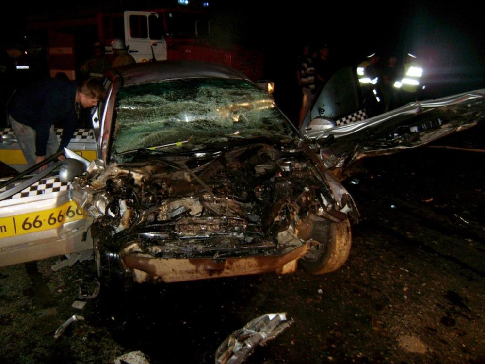 ДТП вЯрославской области: шесть жертв