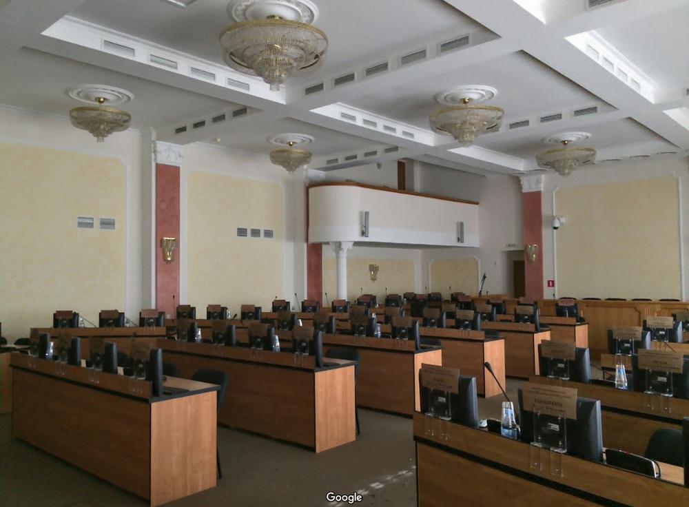 Новым и.о. главы города Ярославля стал Владимир Слепцов