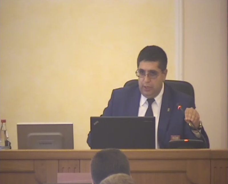 Экс-глава Химок стал исполняющим обязанности мэра Ярославля