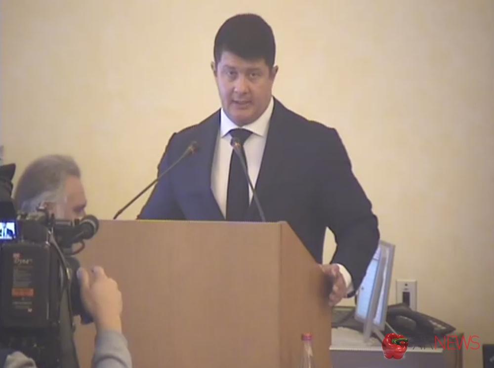 Экс-директор Химок Владимир Слепцов возглавил Ярославль