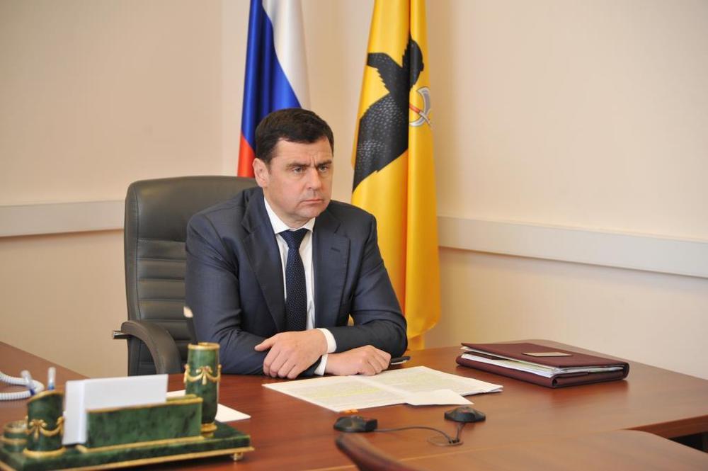 Впервый раз запоследние несколько лет сформирован бездефицитный бюджет— Дмитрий Миронов