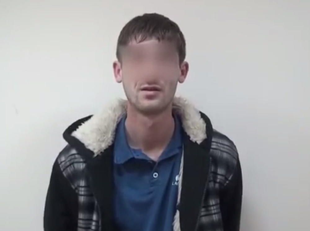 ВУгличе пойман 32-летний гражданин сгероином