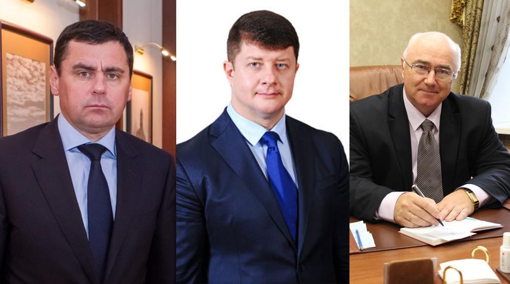 Андрей Кальсин получил выговор заинициативу спортретами вдетсадах ишколах
