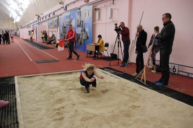 Школьники изИжевска завоевали бронзу наПрезидентских спортивных играх