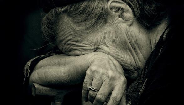 Ярославская пенсионерка покончила ссобой наостановке