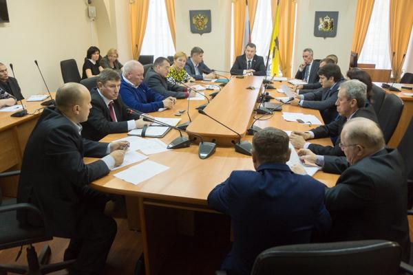 Вред отнезаконной вырубки леса вЯрославской области составил неменее 65 млн.