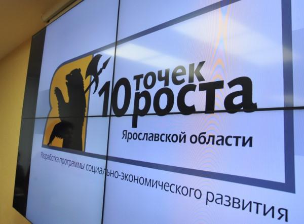 Граждане Ярославля могут внести предложения впрограмму социально-экономического развития