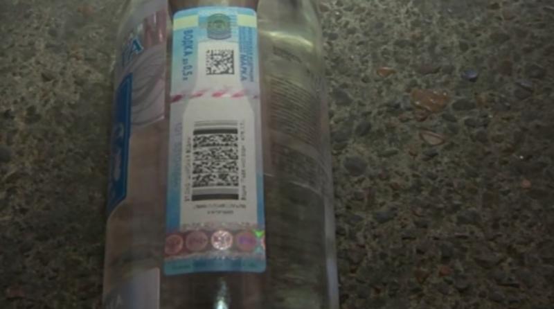 ВРыбинске обнаружили два склада контрафактного алкоголя