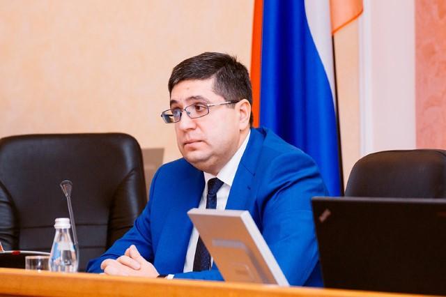 Бюджет на 2017-й год утверждён депутатами муниципалитета