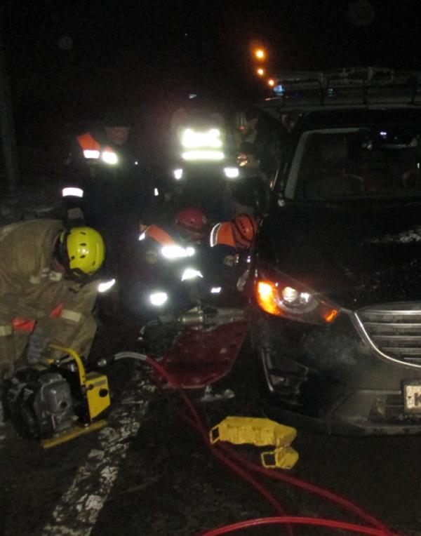 ВЯрославле женщину сбили сразу два автомобиля