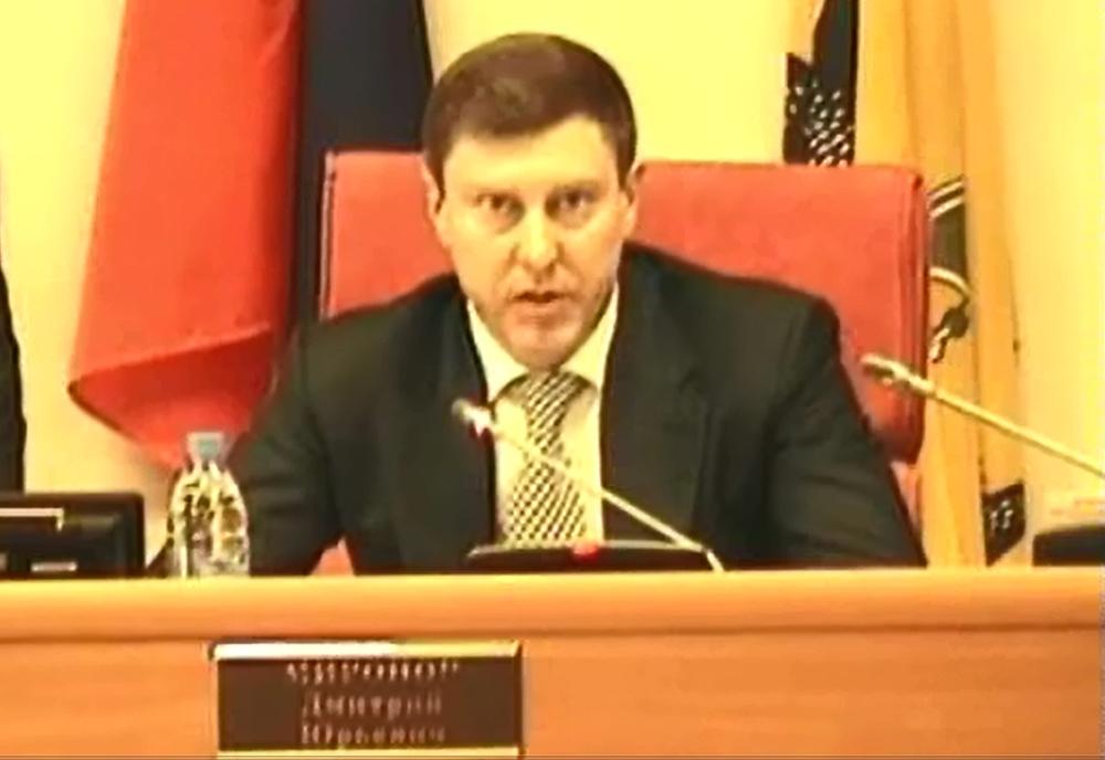 Ярославская облдума приняла бездефицитный бюджет региона на предстоящий год