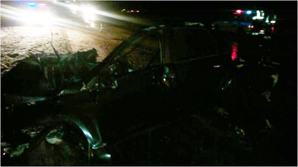 Под Ярославлем вжутком столкновении сфурой погибло три человека
