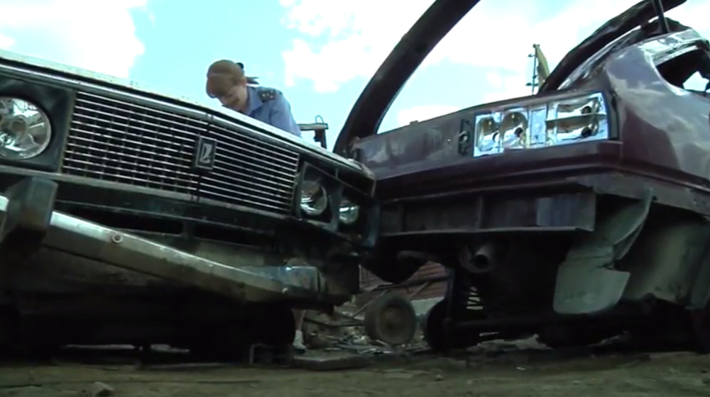ВЯрославле окончено расследование серии автоугонов икраж измашин