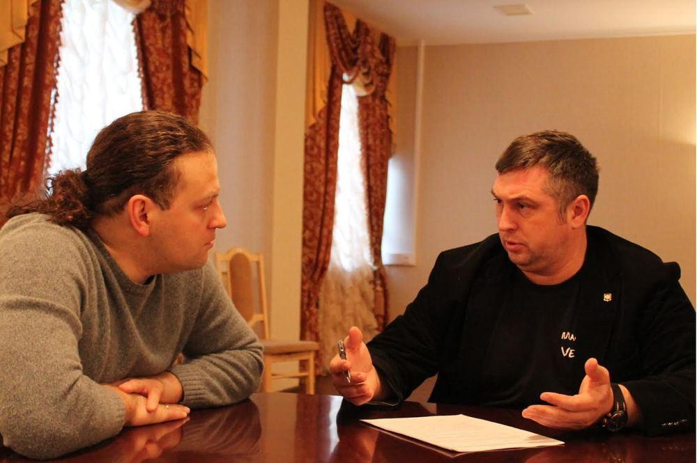 ВЯрославле ищут свидетелей инцидента вцирке, где сокол напал наребенка