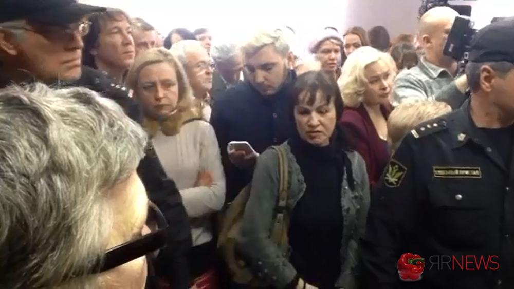 Суд подтвердил вердикт мэру Ярославля Евгению Урлашову поделу окоррупции