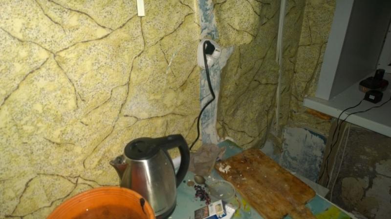 ВЯрославской области вжилом доме взорвался баллон спропаном