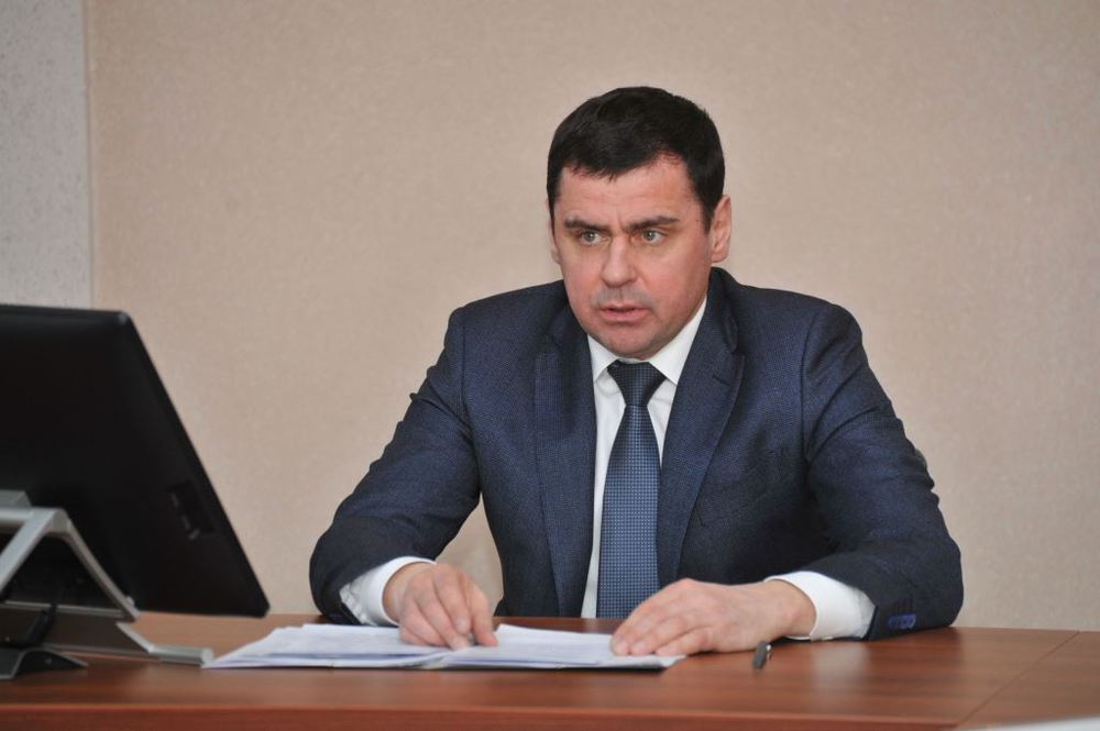 Газпром возобновляет программу газификации вЯрославской области