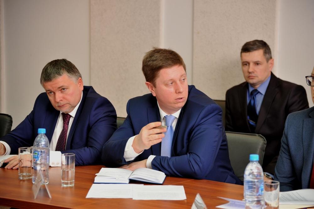 Млрд. от«Газпрома»: где вЯрославской области проведут газ