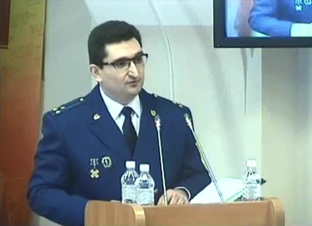 Прокурором Ярославской области будет Дмитрий Попов