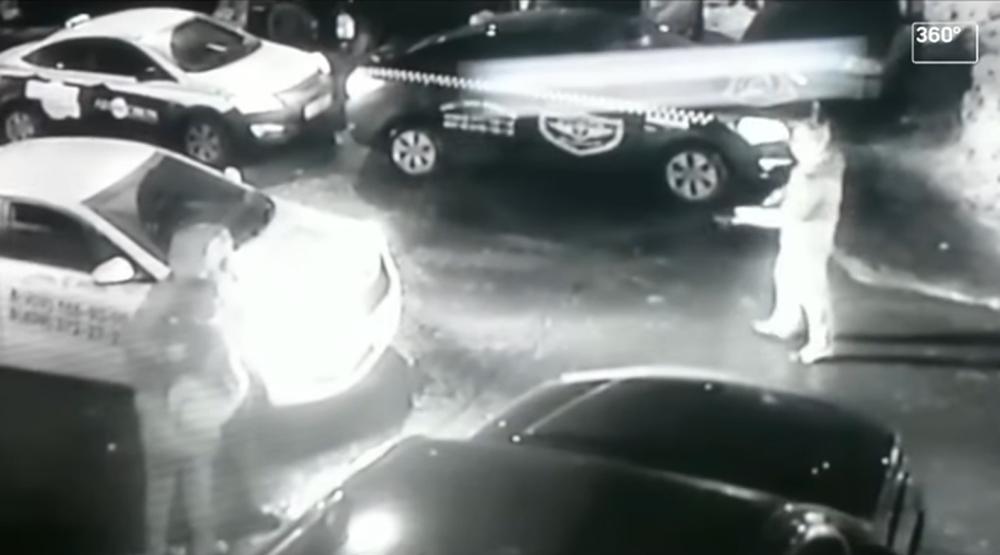 Вподмосковном Зеленограде схвачен мужчина, стрелявший по гостям кафе