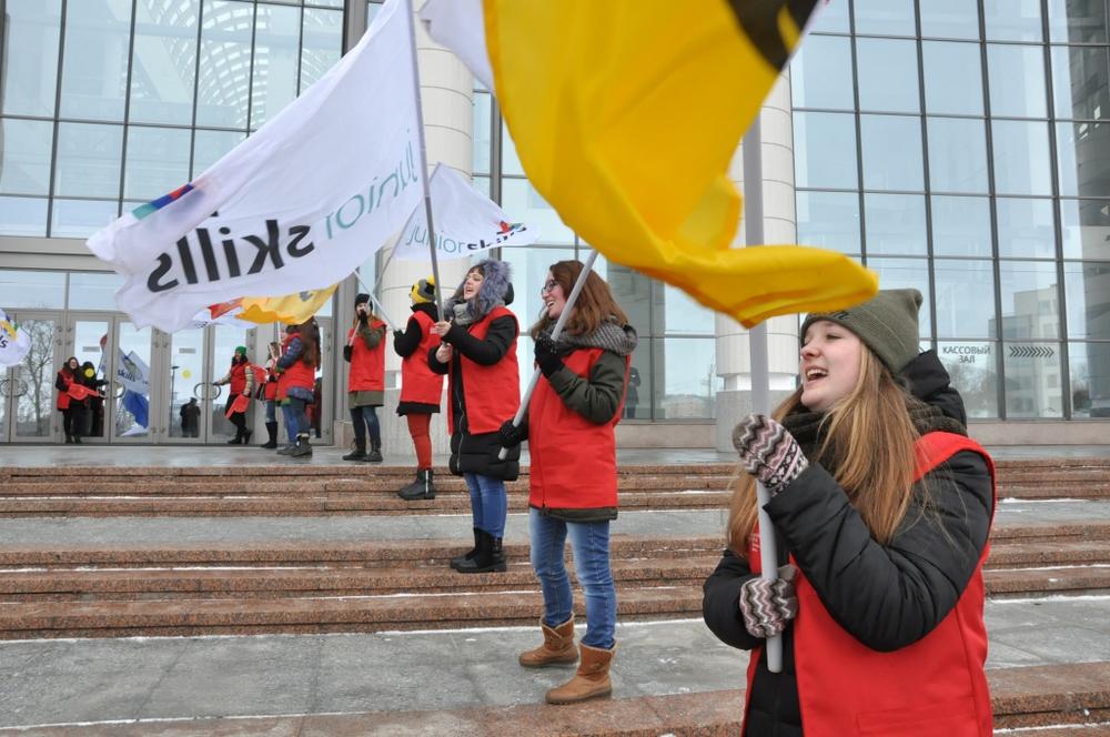 ВНарьян-Маре стартует чемпионат «Молодые профессионалы» врамках движения WorldSkills Russia