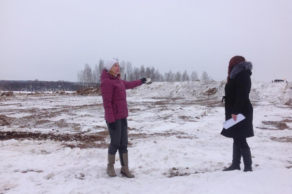 Руководство области держит под контролем экологическую ситуацию наНПЗ им.Менделеева