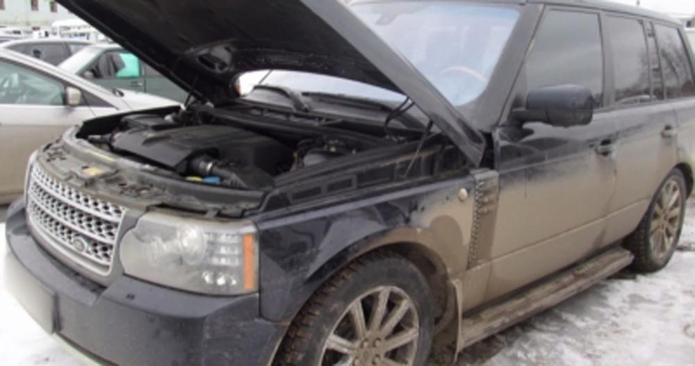 ВЯрославле будут судить организатора похищения дорогостоящих машин