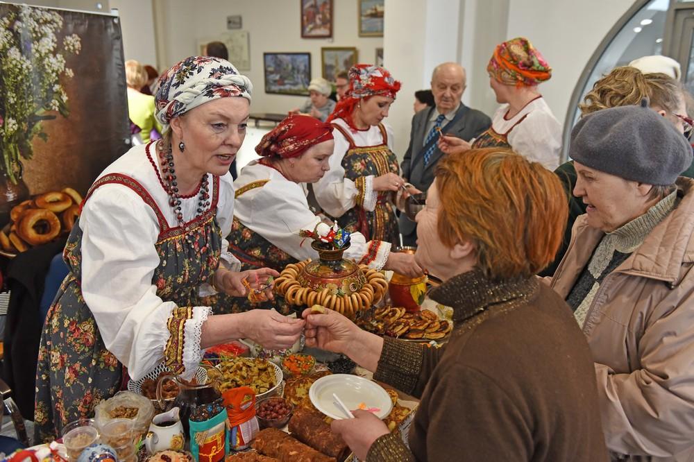 ВЯрославле фестиваль постной кухни пройдет вчетырнадцатый раз