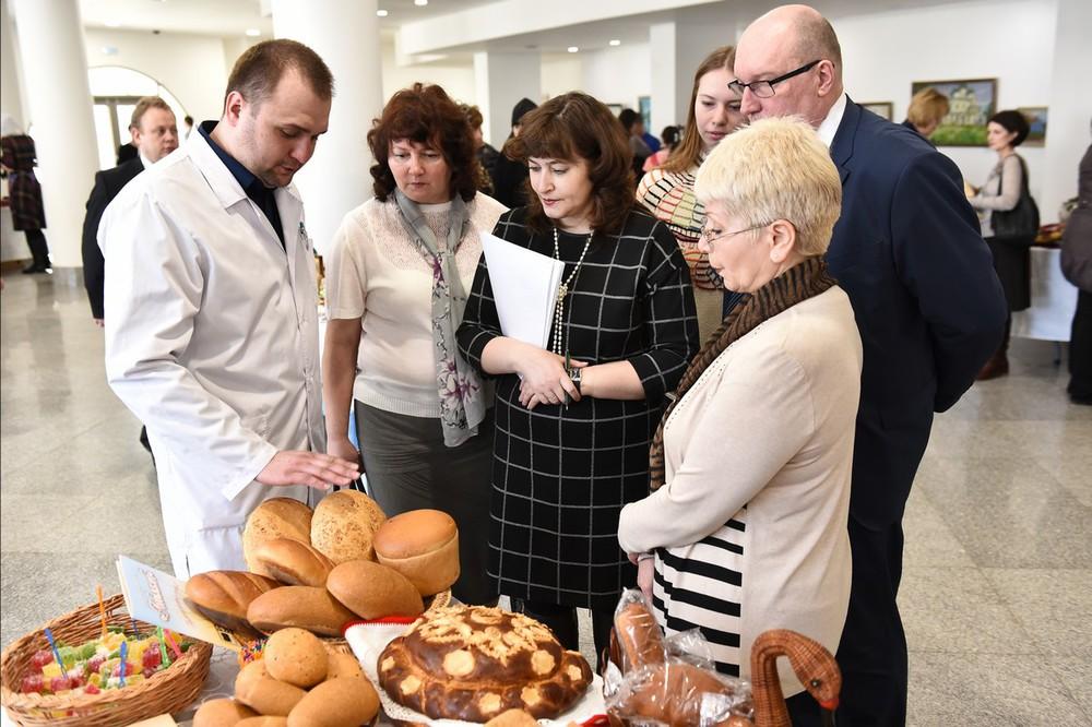 Фестиваль постной кухни стартовал вЯрославле
