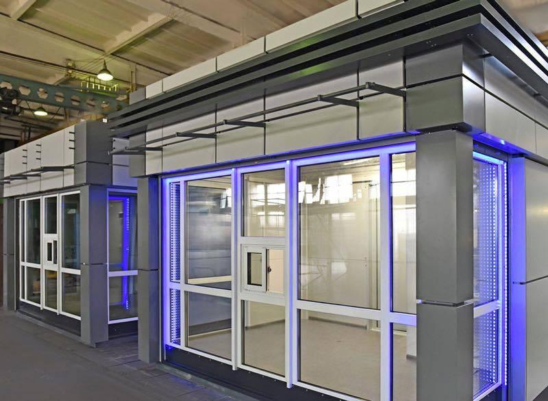 Новый порядок размещения вывесок и торговых павильонов разработали власти подмосковья